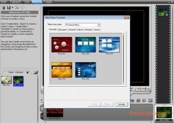 Ulead DVD Workshop bild 3 Thumbnail