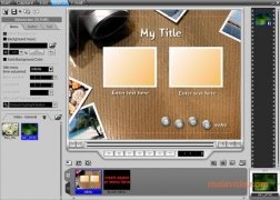 Ulead DVD Workshop image 4 Thumbnail