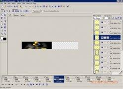 Ulead GIF Animator immagine 1 Thumbnail