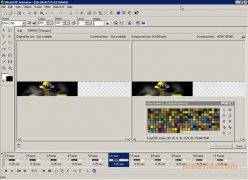 Ulead GIF Animator Изображение 2 Thumbnail