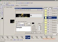 Ulead GIF Animator Изображение 3 Thumbnail