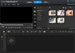 Ulead VideoStudio image 10 Thumbnail