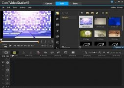 Ulead VideoStudio imagem 3 Thumbnail