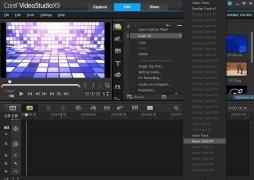 Ulead VideoStudio imagen 4 Thumbnail