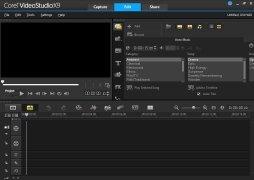 Ulead VideoStudio imagem 8 Thumbnail