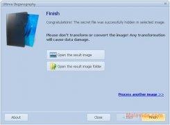 Ultima Steganography imagem 5 Thumbnail