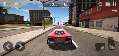 Ultimate Car Driving Simulator imagen 1 Thumbnail