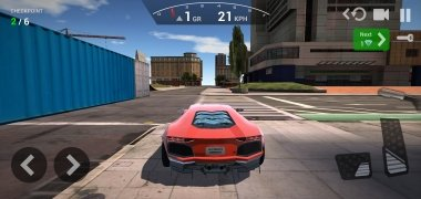Ultimate Car Driving Simulator imagen 3 Thumbnail