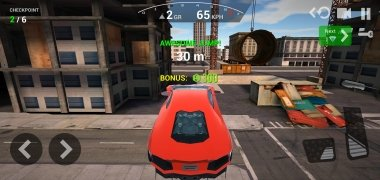 Ultimate Car Driving Simulator imagen 4 Thumbnail