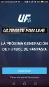 Ultimate Fan Live immagine 1 Thumbnail