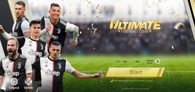 Ultimate Football Club imagen 2 Thumbnail