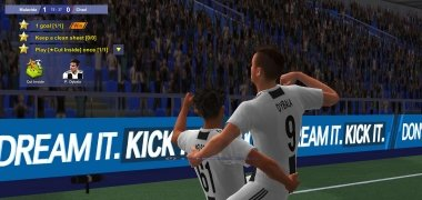 Ultimate Football Club imagen 4 Thumbnail