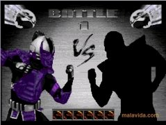 Ultimate Mortal Kombat bild 2 Thumbnail