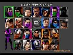 Ultimate Mortal Kombat bild 3 Thumbnail