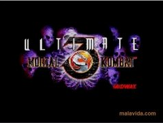 Ultimate Mortal Kombat immagine 6 Thumbnail