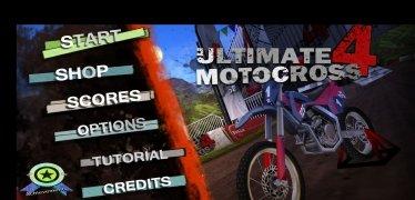 Ultimate MotoCross 4 imagen 4 Thumbnail