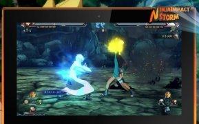 Ultimate Shippuden: Ninja Impact Storm imagen 1 Thumbnail