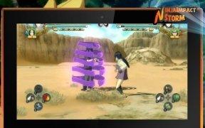 Ultimate Shippuden: Ninja Impact Storm imagen 2 Thumbnail
