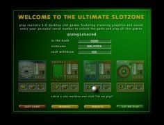 Ultimate SlotZone imagen 5 Thumbnail
