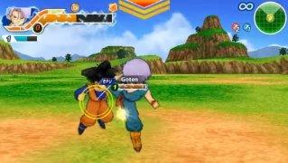 Ultimate Tenkaichi Dragon Tag Tim Ball Z Budokai imagen 4 Thumbnail