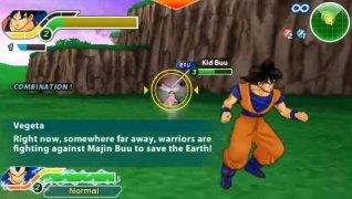 Ultimate Tenkaichi Dragon Tag Tim Ball Z Budokai imagen 5 Thumbnail
