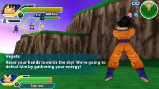 Ultimate Tenkaichi Dragon Tag Tim Ball Z Budokai imagen 6 Thumbnail