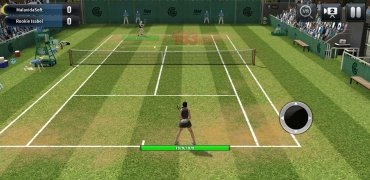 Ultimate Tennis bild 4 Thumbnail