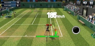 Ultimate Tennis bild 5 Thumbnail