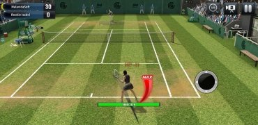 Ultimate Tennis immagine 6 Thumbnail
