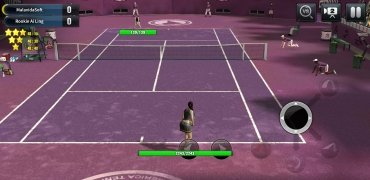 Ultimate Tennis immagine 8 Thumbnail