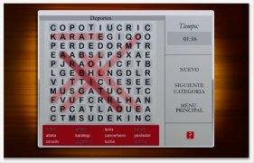 Ultimate Word Search imagen 1 Thumbnail