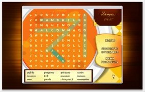 Ultimate Word Search immagine 2 Thumbnail