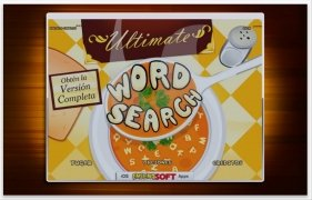 Ultimate Word Search immagine 3 Thumbnail