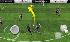 Ultimate Soccer image 2 Thumbnail