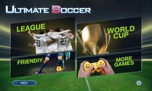 Ultimate Soccer image 3 Thumbnail