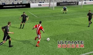 Ultimate Soccer image 5 Thumbnail
