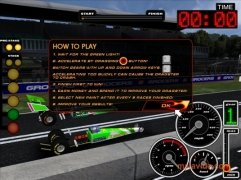 Ultra Drag Racing bild 2 Thumbnail