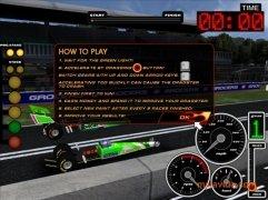 Ultra Drag Racing imagen 2 Thumbnail