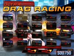 Ultra Drag Racing imagem 3 Thumbnail