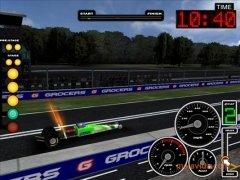 Ultra Drag Racing imagen 4 Thumbnail