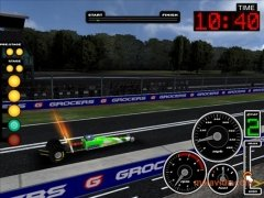 Ultra Drag Racing imagem 4 Thumbnail