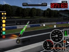 Ultra Drag Racing imagem 5 Thumbnail