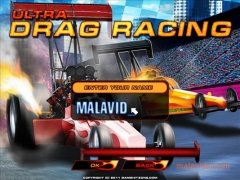 Ultra Drag Racing imagem 7 Thumbnail
