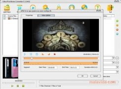 Ultra iPod Movie Converter immagine 1 Thumbnail