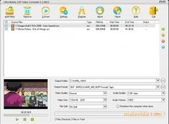 Ultra Mobile 3GP Video Converter immagine 1 Thumbnail