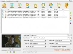 Ultra MP4 Video Converter image 1 Thumbnail