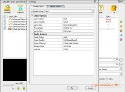Ultra MP4 Video Converter imagen 3 Thumbnail