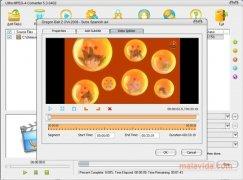 Ultra MPEG-4 Converter Изображение 1 Thumbnail