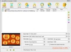Ultra MPEG-4 Converter Изображение 4 Thumbnail