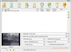 Ultra PSP Movie Converter imagen 3 Thumbnail